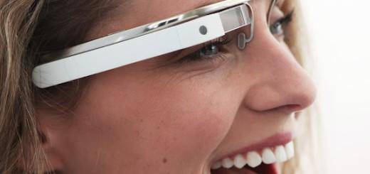 Google naočare budućnosti – Projekat staklo