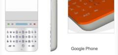 Kako je trebao da izgleda Google mobilni telefon ?