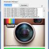 Preuzimanje korisničkih fotografija sa Instagrama