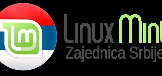 Prvo okupljanje Linux korisnika u organizaciji Linux Mint-Srbija