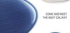 Samsung predstavlja Galaxy S 3 u Londonu 3. maja