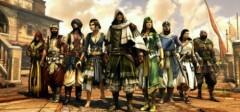 Priča popularne igre Assassins Creed ukradena