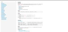 Detaljna objašnjenja za css, html, php, jquery i još po nešto na jednom mestu