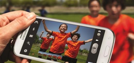 Pogledajte kompletno predstavljanje Samsung Galaxy S III