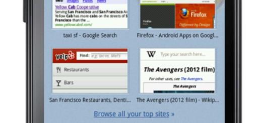 Brži, bolji i osveženi Fajerfoks za Android u beti sa podrškom za Fleš (Flash)