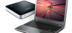 Google i Samsung predstavili novi Chromebook i Chromebox