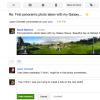 Bolja Google+ obaveštenja stižu na Gmail