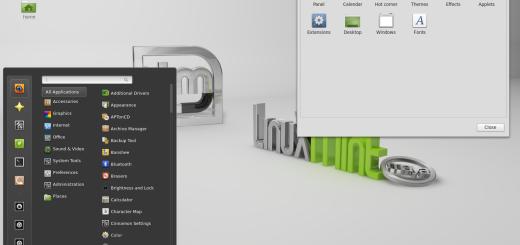Objavljen Linux Mint 13, dostupne 2 verzije