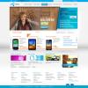 Izglasan nov dizajn za sajt Telenora