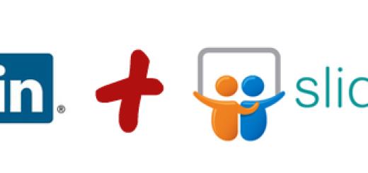 LinkedIn kupuje SlideShare