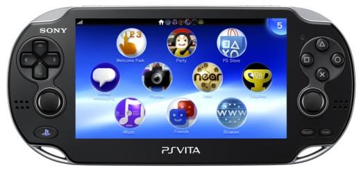 Sony PlayStation®Vita u ponudi VIP-a