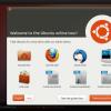 Isprobajte Ubuntu Linux online