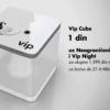 Novi Vip Internet tarifni paketi plus Vip Cube router