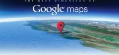 Stižu velika unapređenja za Google mape i Google Earth