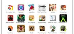 Preuzmite Google Chrome sa 17 instaliranih igrica