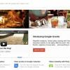 Google+ uveo događaje (Events)