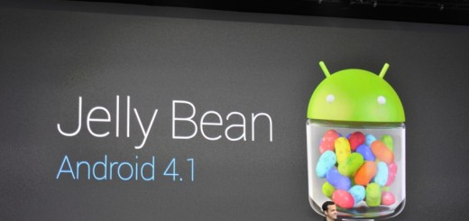 Predstavljen Android 4.1 – Jelly Bean