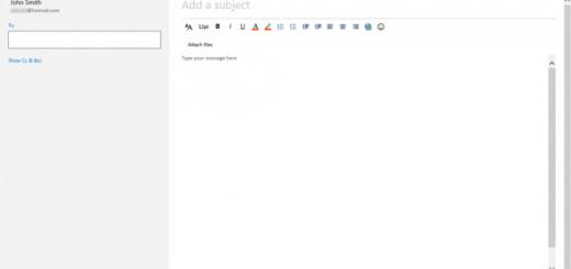 Hotmail uskoro postaje Newmail !