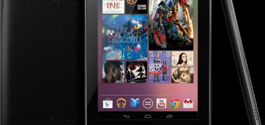 Nove niže cene Nexus 7 tablet uređaja