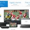 Google Fiber – ultra mega giga brzi Internet stigao u Kanzas Siti