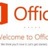 Probajte nov Microsoft Office 2013 besplatno na 60 dana !