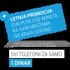 Letnja promocija Telenora