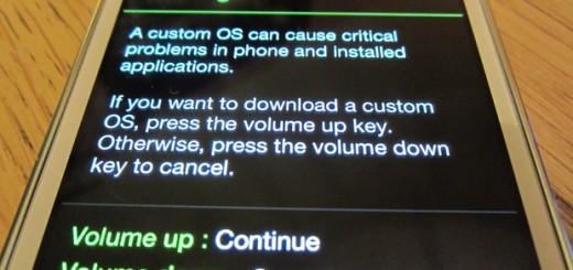 Kako da vratite originalan ROM (stock) na vaš Galaxy S2