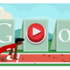 Igrajte košarku na Google početnoj stranici