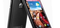 Testirali smo: Huawei Ascend P1