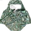 Napravite kovertu sa Google mapama