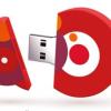 VIP poklanja USB od 4 GB uz prepaid karticu od 300 dinara !