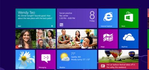 Dostupna finalna verzija Windows 8 za testiranje od 90 dana