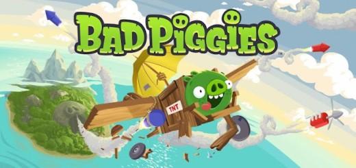 Stiže nova igra kreatora Angry Birdsa – Bad Piggies