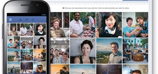Facebook testira automatsko sinhronizovanje slika na Androidu