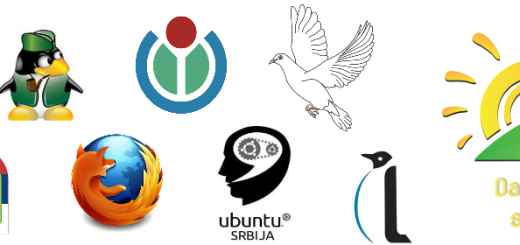 Dan slobode softvera u Srbiji