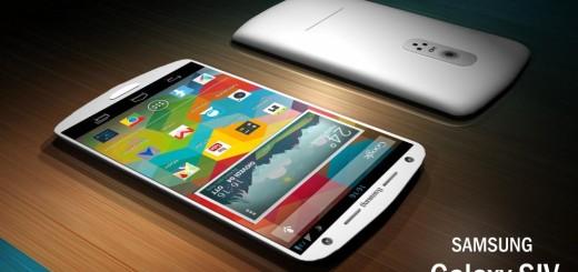 Kako bi mogao da izgleda Samsung Galaxy S4 – koncept