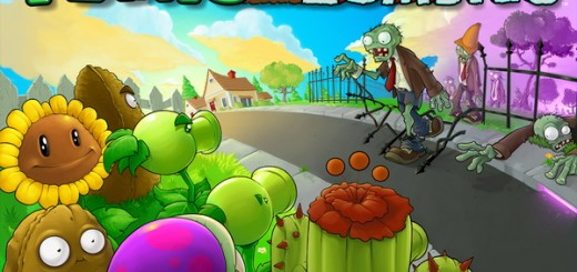 Najzaraznija igrica Plants vs Zombies besplatna do 10. novembra !