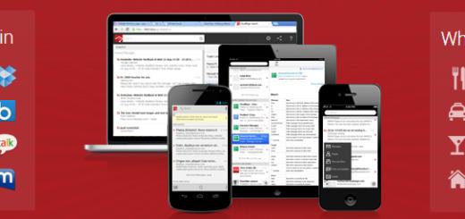 Kako da ultra brzo pretražujete Gmail, Twitter, Facebook, Dropbox … ?