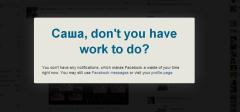 Povećajte produktivnost na računaru čak i uz Facebook !