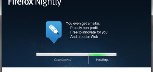 Mozilla menja instalaciju Firefoxa, od sada poput Google Chrome-a