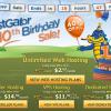 40% popust za hosting – Hostgator