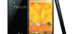 LG i Google predstavili Nexus 4