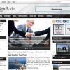 MasterStyle – besplatna WordPress tema