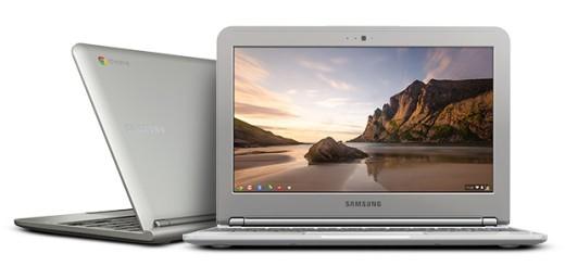 Google i Samsung predstavili nov Chromebook, samo 249 američkih dolara !