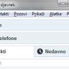 Objavljen Skype 6, mnoštvo novih mogućnosti, podrška za Windows 8, srpski jezik