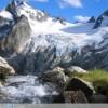 Zimska pozadina i screensaver od Binga