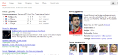 Google promenio izgled pretrage