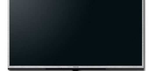 Testirali smo: Toshiba TL968/938 LED TV