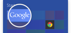 Kako da vratite Google na Windows 8 ?