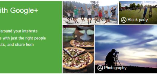 """Google+ predstavio """"Zajednice"""", pandan Facebook grupama"""